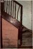Усадьба Ляхово. Лестница наверх