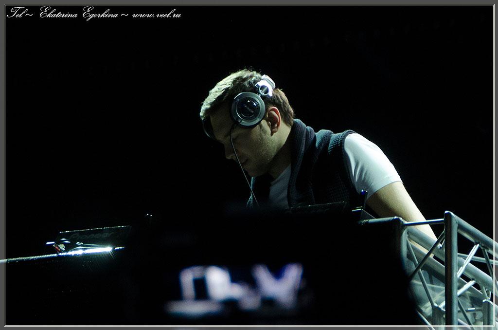 DJ Руденко