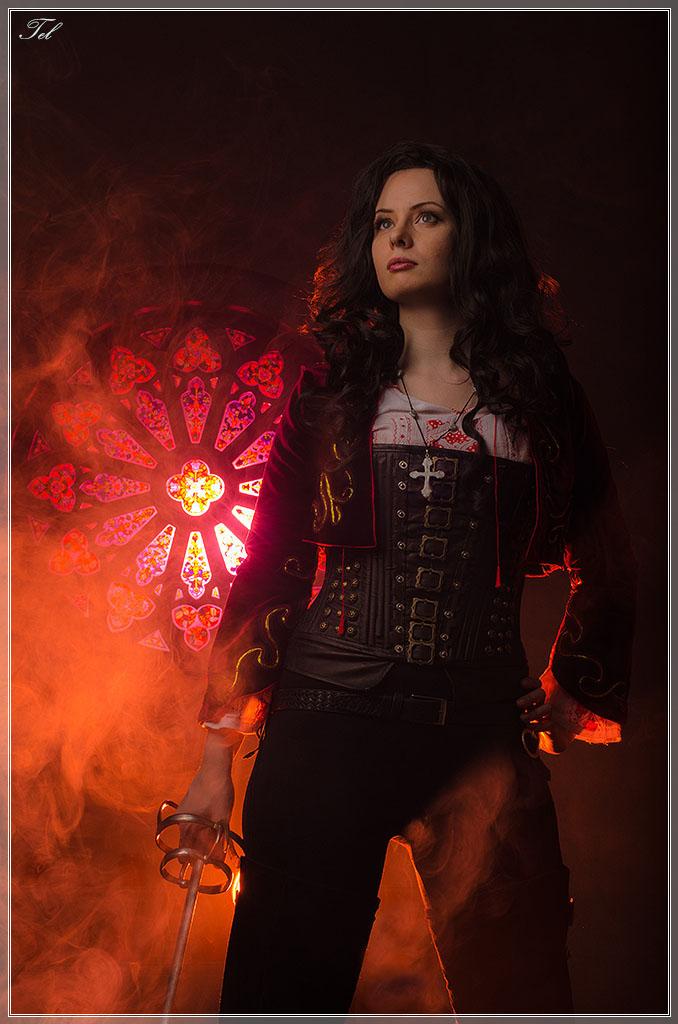 Van Helsing 9