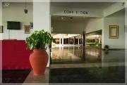 Холл учебного центра