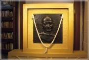 Музей Махатма Ганди. Гравюра