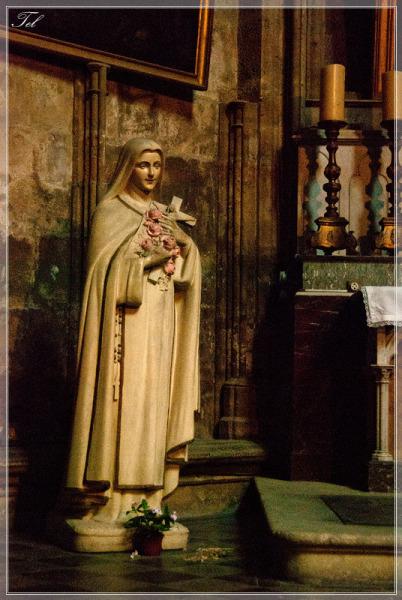 Статуи собора 2