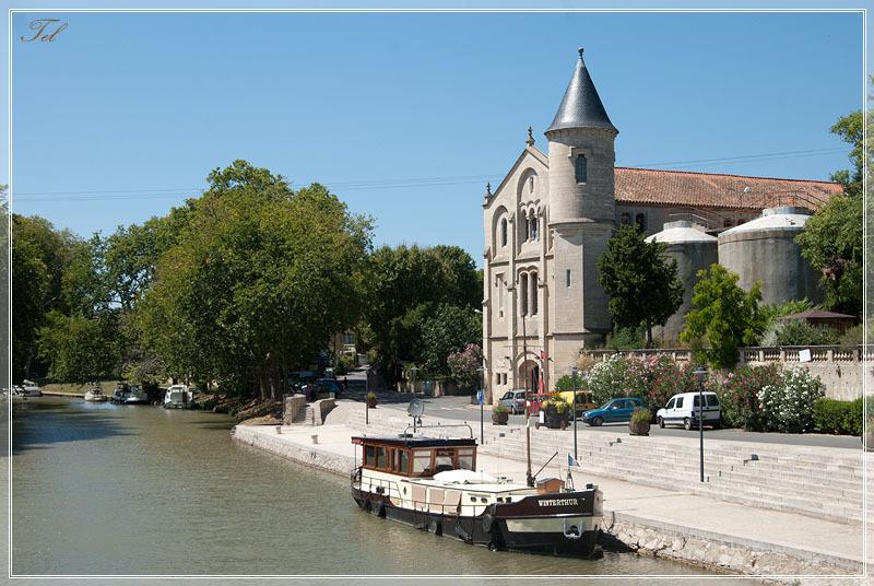 Chateau Ventenac