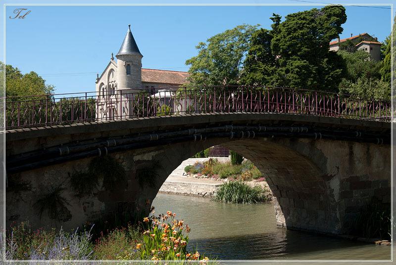 Французский мостик