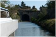 Водный туннель