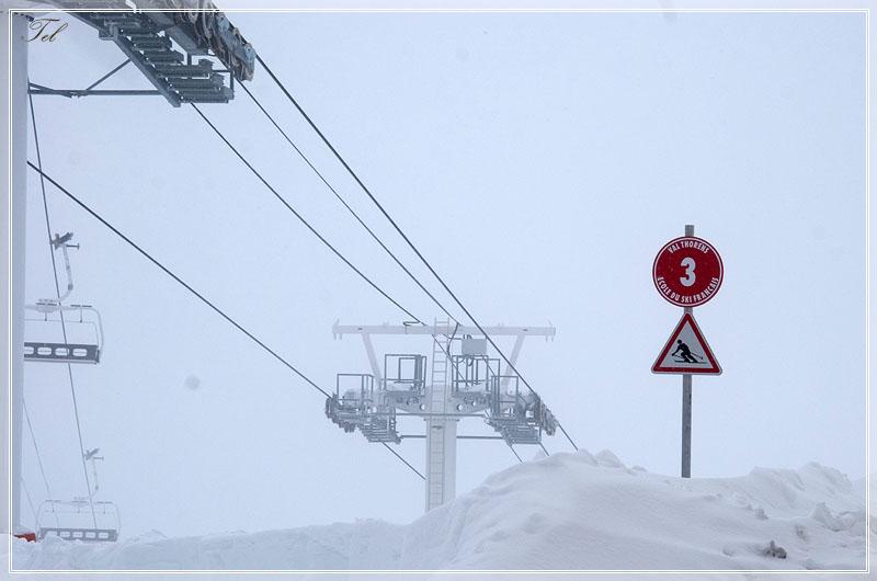 Осторожно, лыжники!