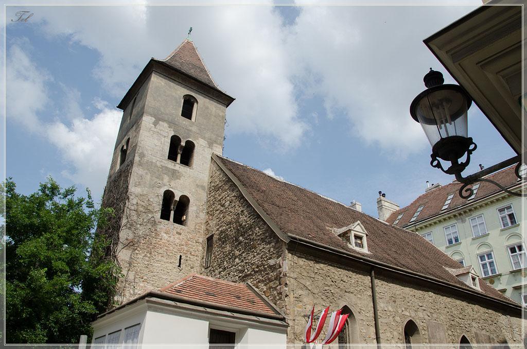 Церковь св.Рупрехта