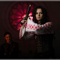 Van Helsing 10