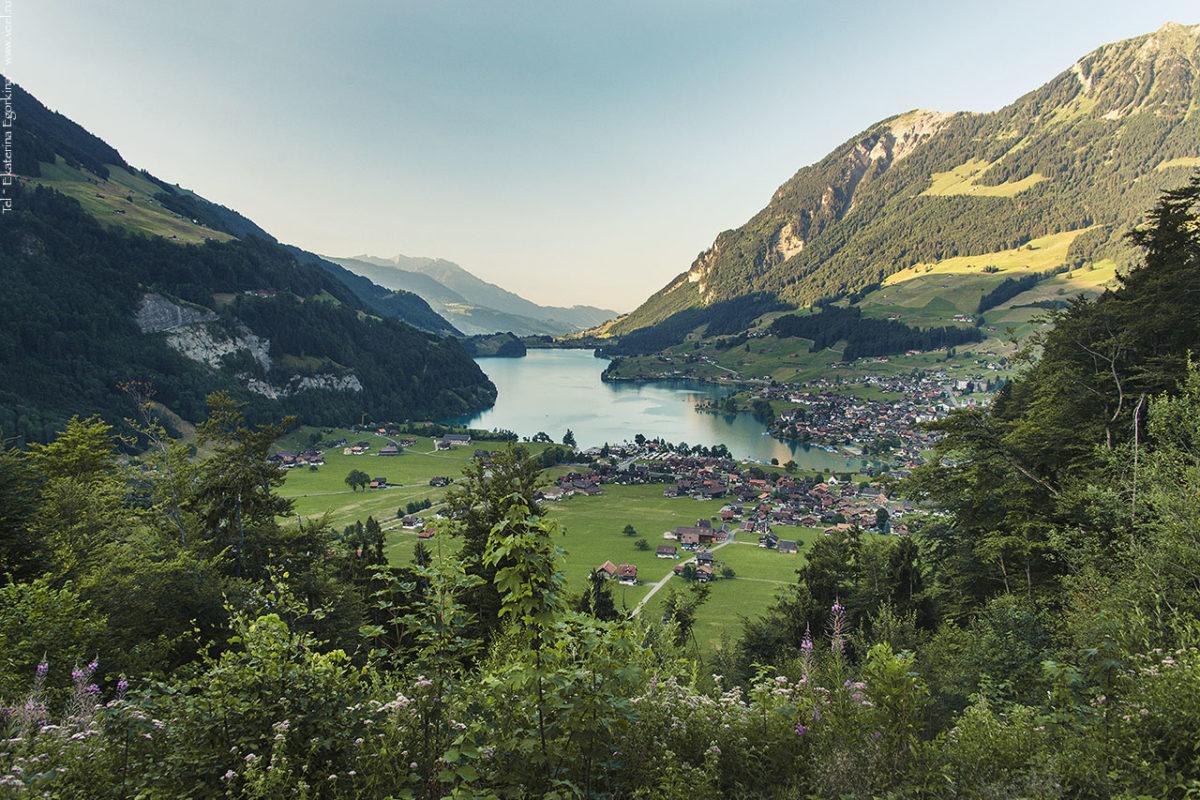 Самая красивая страна в Европе