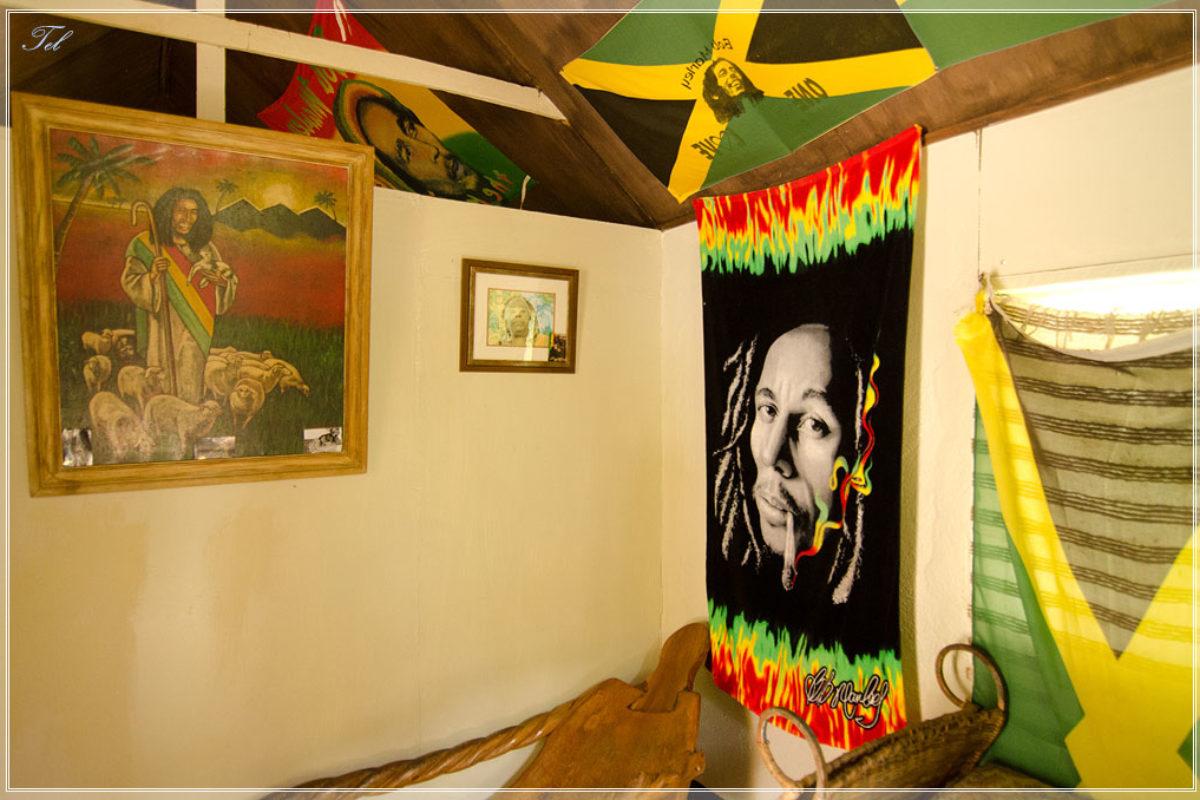 Легенды Ямайки
