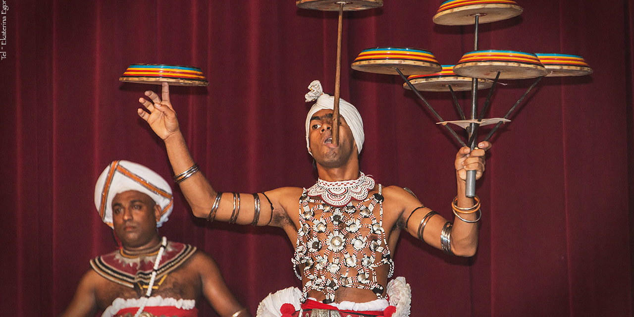 Шри-Ланка. Культура и традиции.