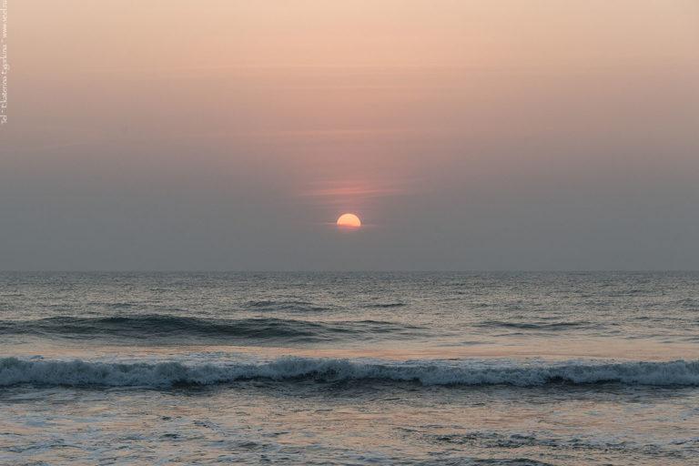 Фото: Про закаты