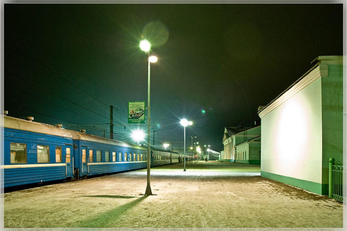 Из Москвы в Чехию и обратно, или пивной тур, тариф студенческий. Часть VII. Дорожная.