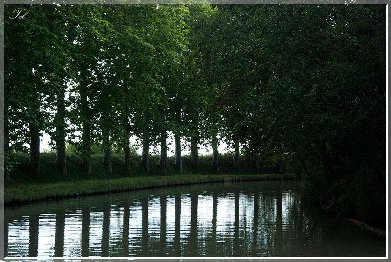 На лодке по du Midi. День пятый. Скоростной подъем.