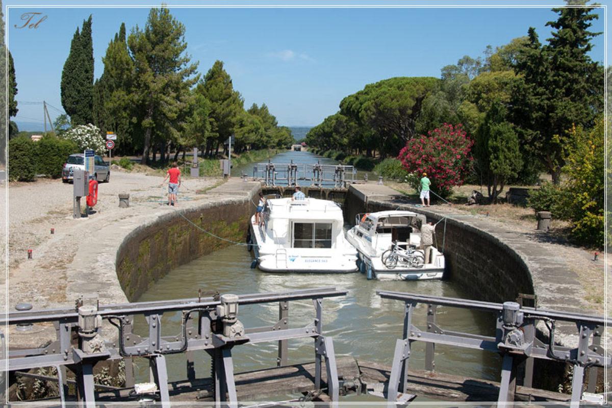 На лодке по du Midi. День девятый. Возвращение.